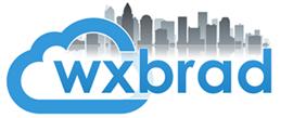 @wxbrad Blog